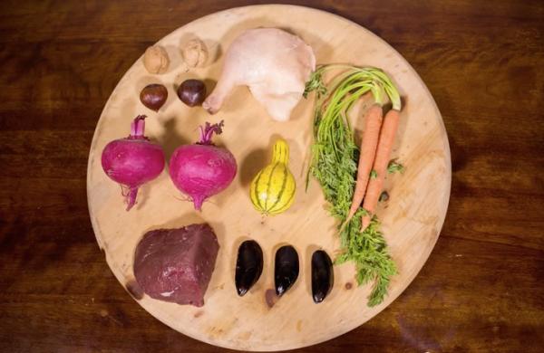 Sabes que se comió en el primer Thanksgiving de la historia? Entérate #Thanksgiving #DiaDeAcciónDeGracias