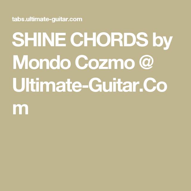partition guitare ultimate
