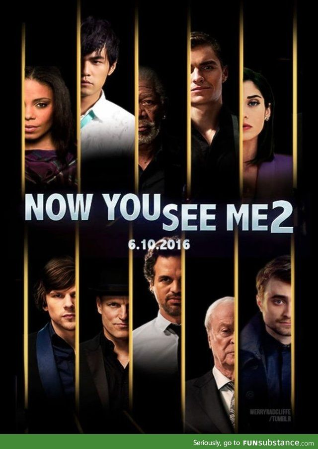 Download Film Now You See Me 2 Bluray 720p : download, bluray, Excited, This?, FunSubstance, Movies, Online,, Streaming, Movies,