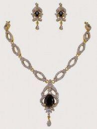 Magnificent Necklace Set