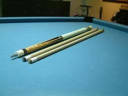 tad cue ebony - Google 搜索 | 銀瓶 | Custom pool cues, Pool cues