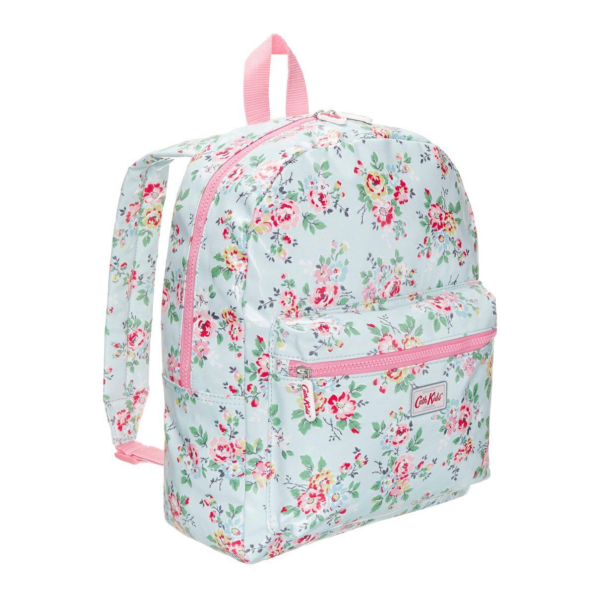 kingswood rose kids backpack kids bags cath kidston. Black Bedroom Furniture Sets. Home Design Ideas