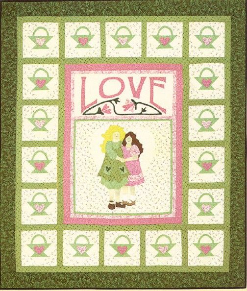 Block 7, $5, Sue Garman, Quakertown Quilts | Sue Garman quilts ... : quakertown quilts - Adamdwight.com