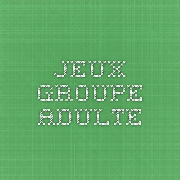 jeux groupe adulte | anniversaire (mariage et fête) | animation et