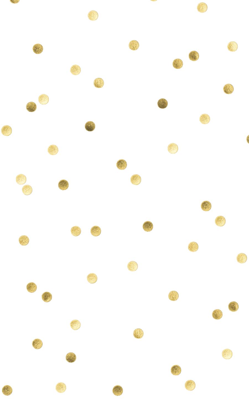Kate Spade Confetti Dot Iphone