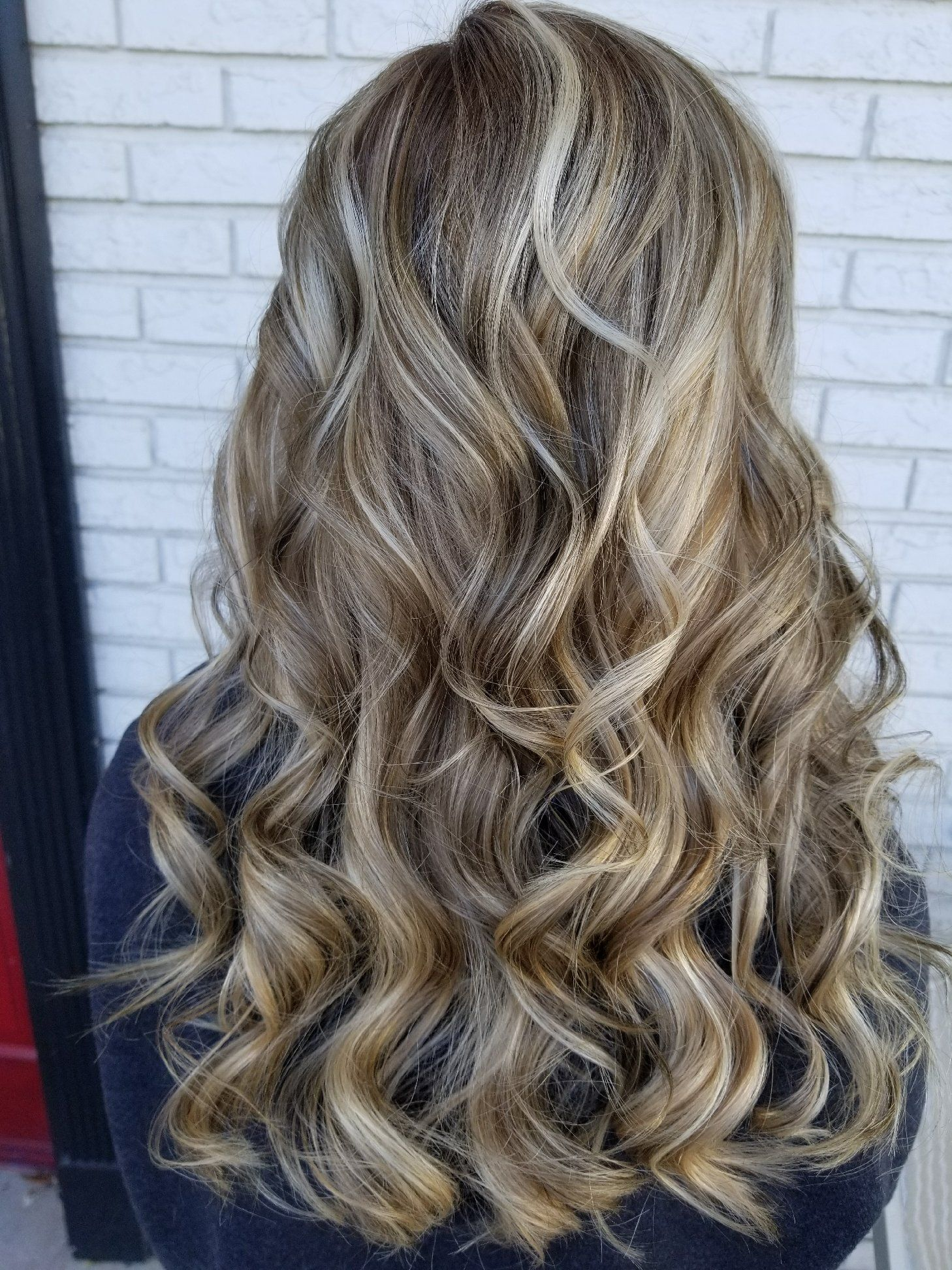 Winterfall Hair Color For Blondes My Style Pinterest Hair