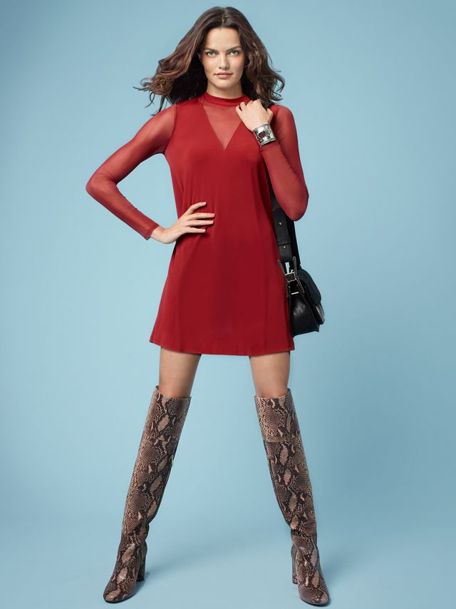 5ba9a11016703 Contemporary Clothing Brands - Women s Impulse – Macy s