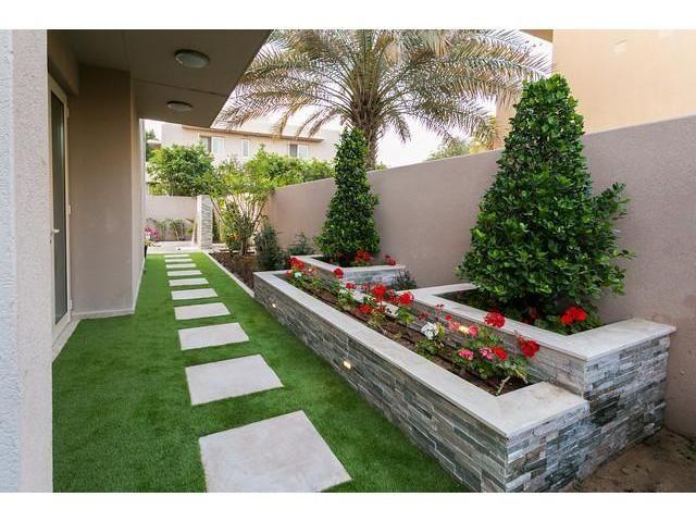 Jabal Alarz Landscape Gardening Works Llc Outdoor Gardens Design Backyard Landscaping Backyard Landscaping Designs