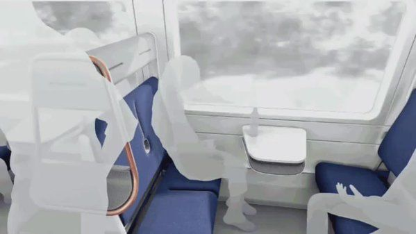 RT: A clever shape-shifting seat designed to ease the sheer misery of rush hour trains https://t.co/jzN9MM4ZFI https://t.co/jDd3zsED0x