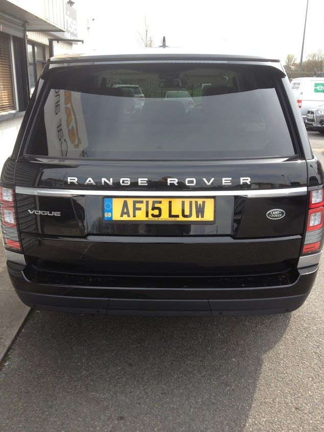 The Range Rover Vogue Carleasing Deal One Of The Many Cars And - Cheap range rover insurance