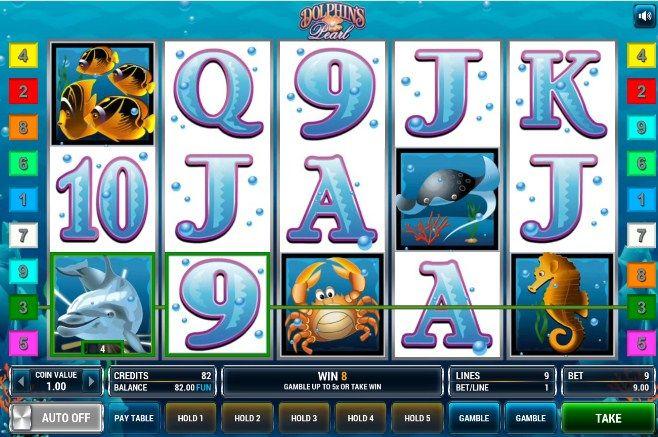 Скачать игровой автомат дельфин форум о казино интернет