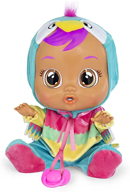 Amazon Com Cry Babies Toy Baby Toys Cry Baby Kids Dance Outfits