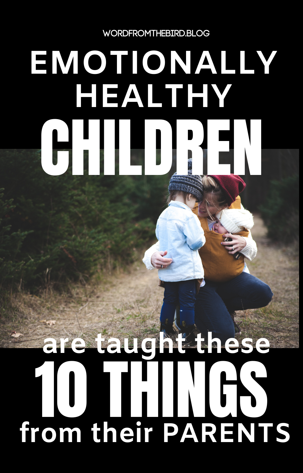 Photo of Check out these 10 incredible things you can simply teach your child daily, that…