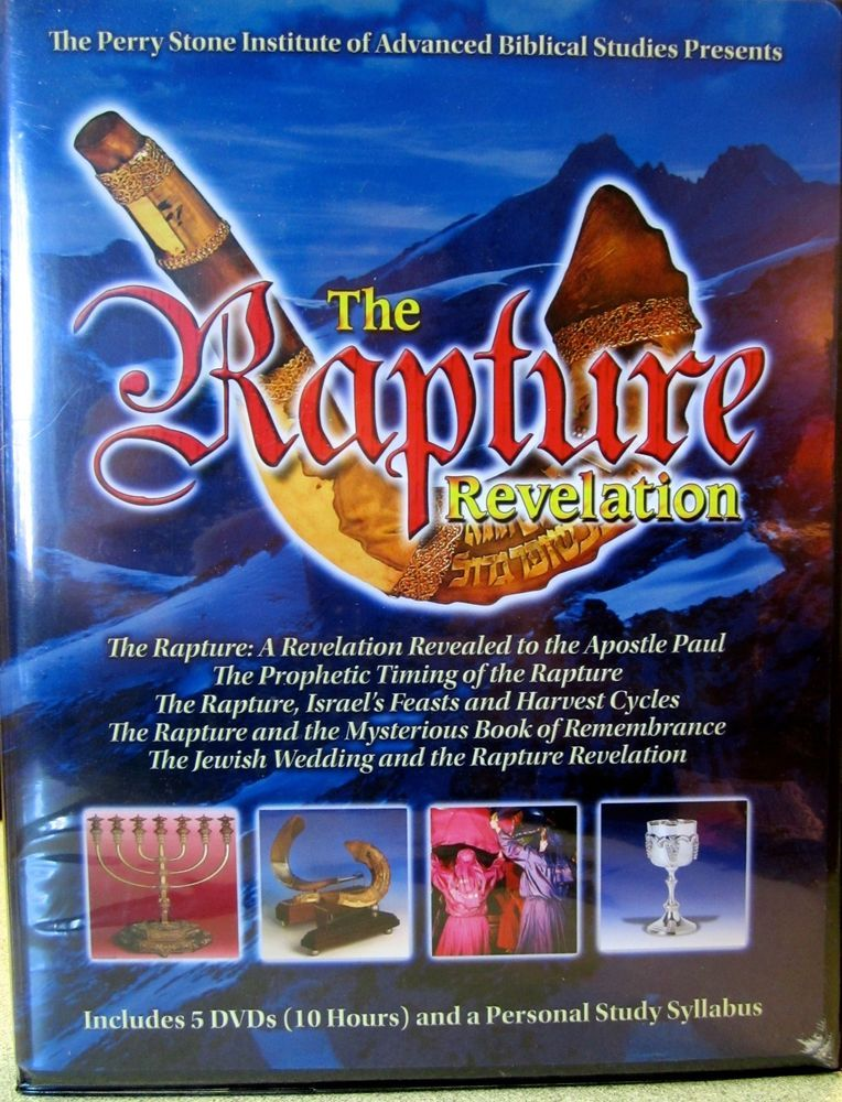 Revelation Dvd - Concordia publishing house