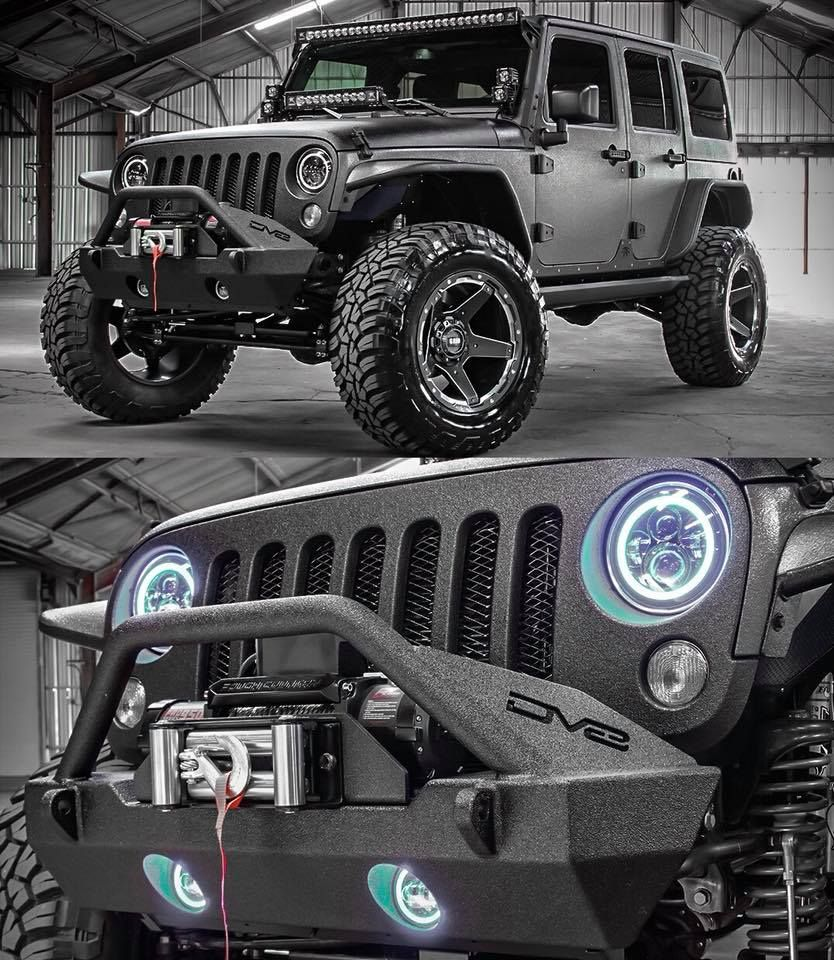 Awt Off Road Package Jeeps Who Wants One 713 682 1085 With