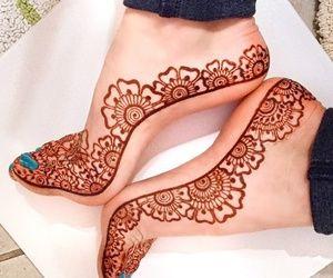 Hennaحنة رجل٢ Henna Designs Feet Foot Henna Henna