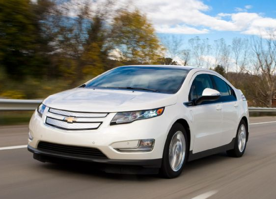 Gm Reportedly Working On A Lower Cost Chevy Volt