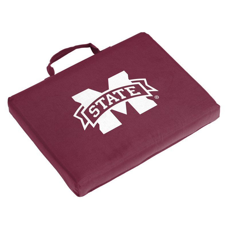 Logo Brands NCAA Collegiate 14 x 11 in. Bleacher Cushion - 177-71B