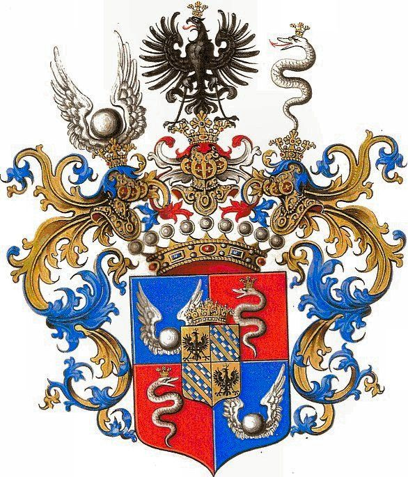 Coat Of Amrs Grafen Von Marenzi Wappen Heraldry Coat Of Arms Family Crest Sk is looking for its new minister of magic! pinterest
