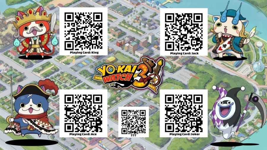 How To Get A Special Coin In Yo Kai Watch