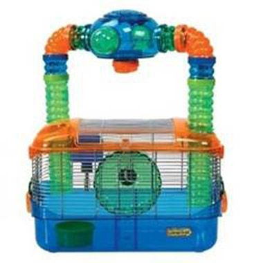 Super Pet Crittertrail Triple Play From Pet Valu Small Pets Small Animal Cage Pet Cage