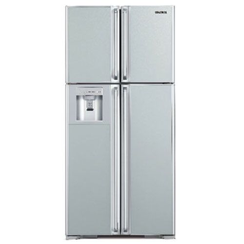 The Big French Door Refrigerator