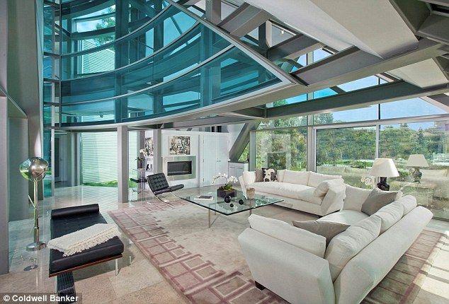 Celebrity homes justin bieber beverly hills mansion celebrity homes