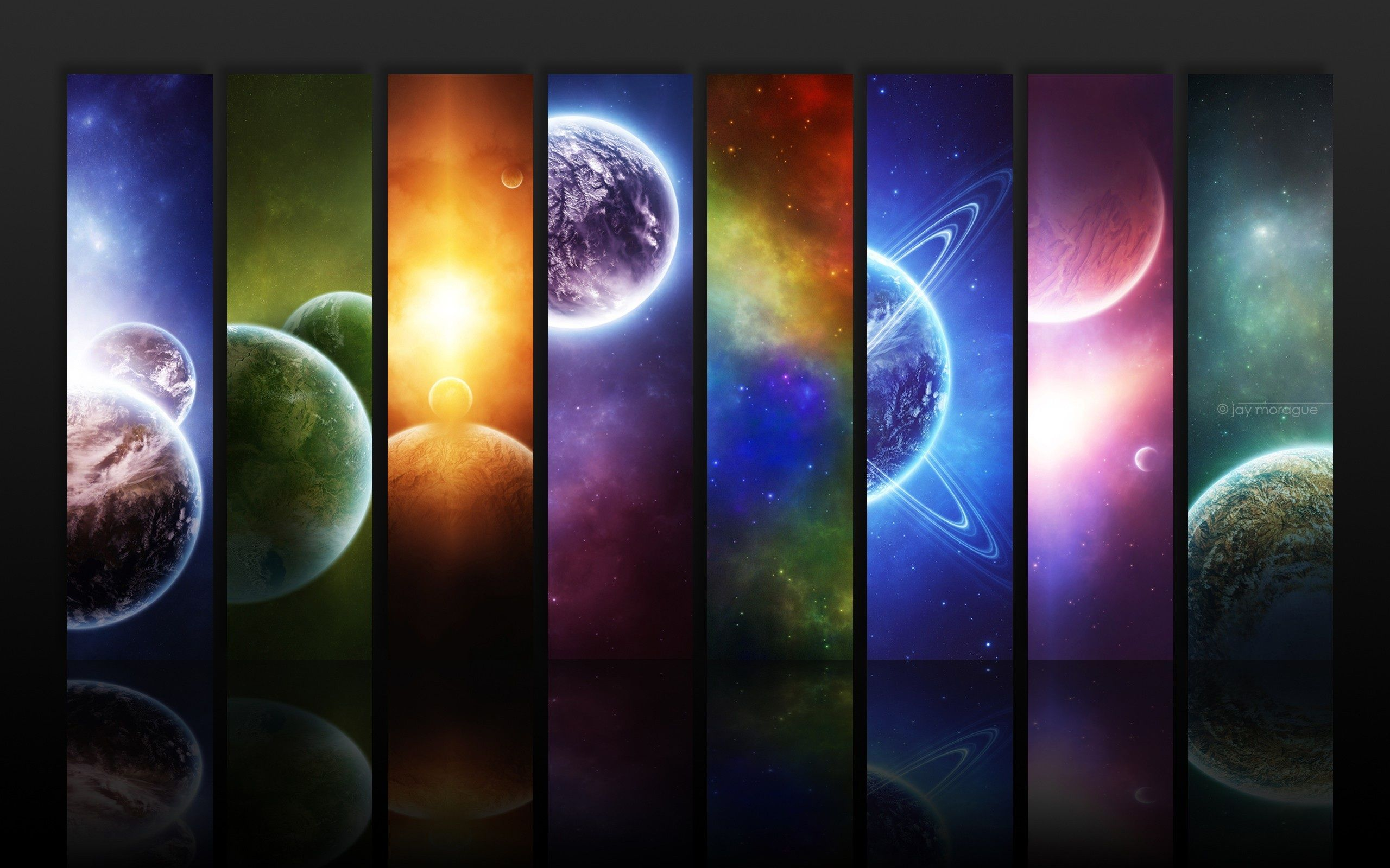 画面のスターの美しさ 壁紙 2560x1600 壁紙ダウンロード Cool Desktop Backgrounds Solar System Wallpaper Wallpaper Space