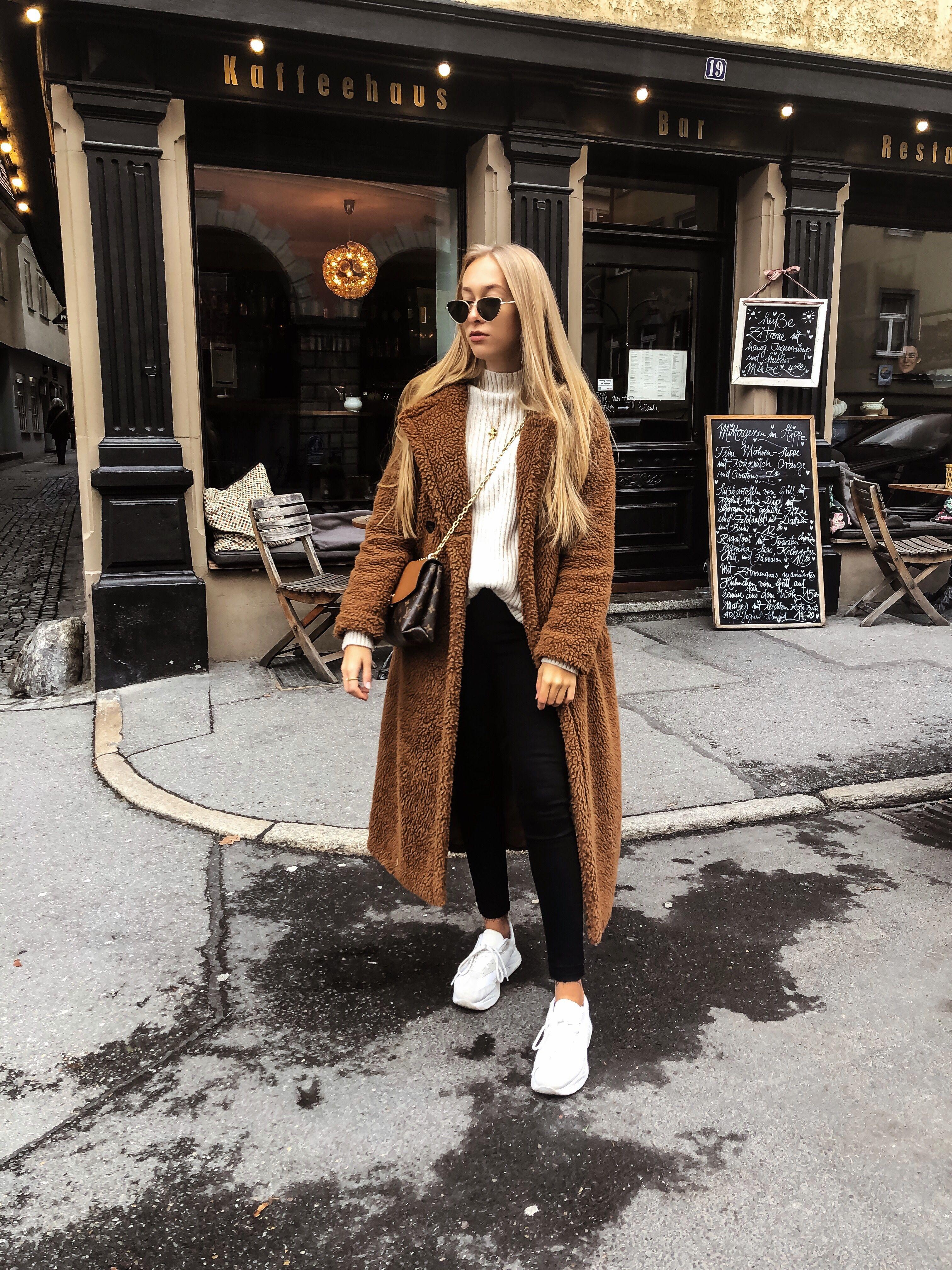 Look of Alizia (@aliziazuschlag). | Japan winter fashion ...