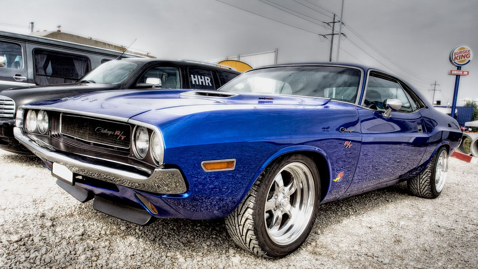 1970 Dodge Challenger R/T Check for our daily update at https ...