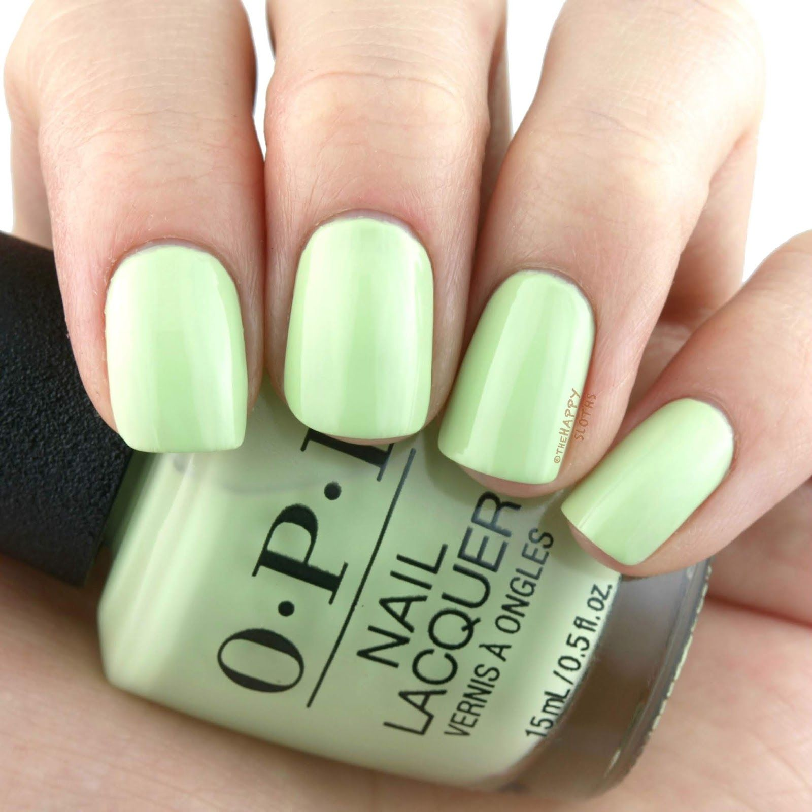 Opi How Does Your Zen Garden Grow Pointer Ring Vs That S Hula Rious Middle P Garden Grow Hularious Middlep Opi Pointerring Zen