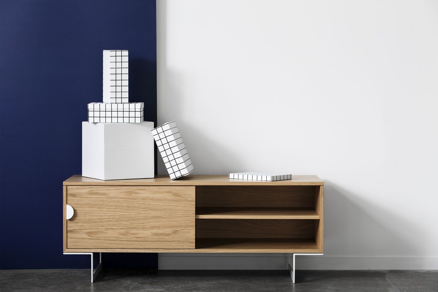 Anaca Studio's Collection Designed for Small Space Living