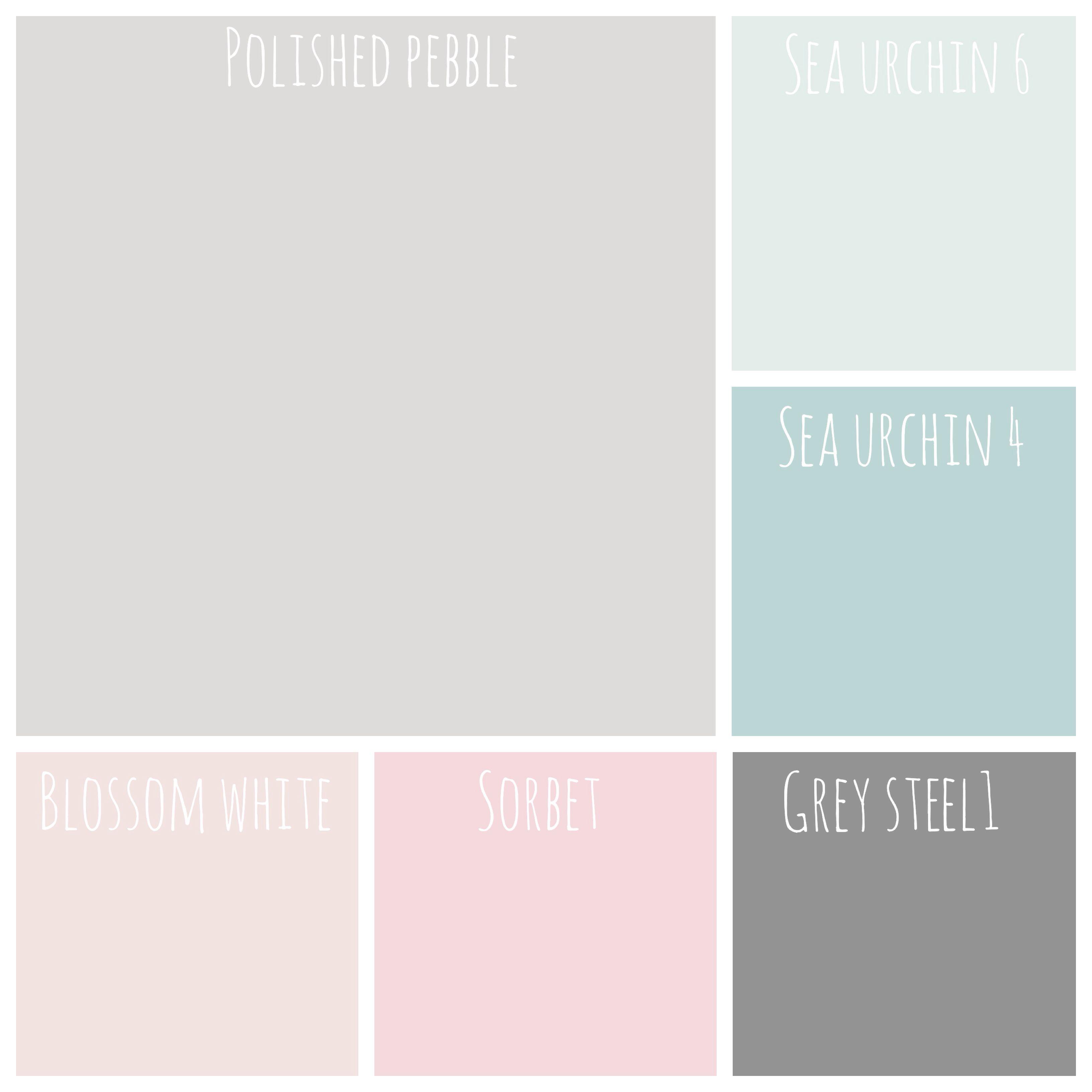 Duluxe Colour Scheme More Bedroom ColorsBedroom IdeasBedroom