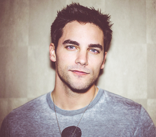brant daugherty photoshoot