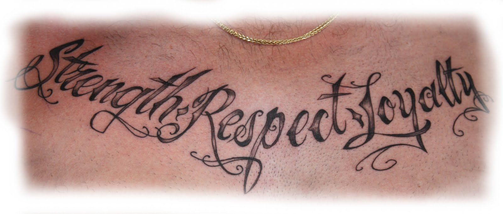 Love Loyalty Respect Tattoo Google Search Respect Tattoo Tattoo Lettering Tattoos