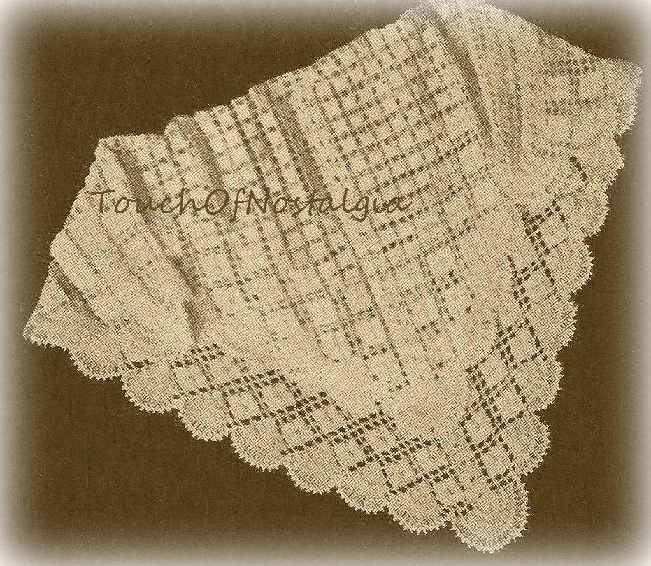 Image result for free crochet patterns for christening ...