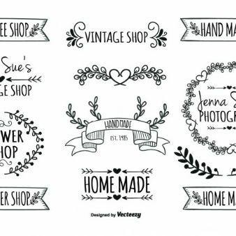 Typography Nouveaux Vecteurs De Ornement Plus De 10900 Fichiers