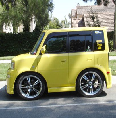 Awesome Scion Xb Krtoon Images
