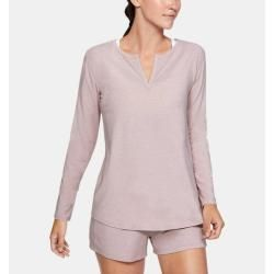 Photo of Damen Athlete Recovery Sleepwear™ Langarmoberteil Under Armour