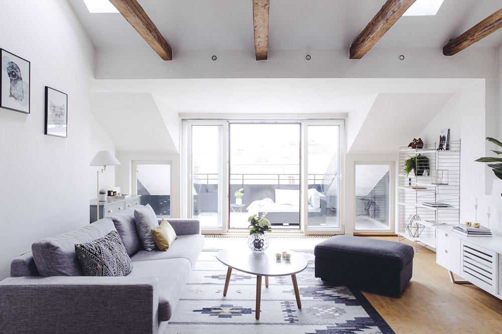 Minimalist Interior Design Style With Images Home Home Living