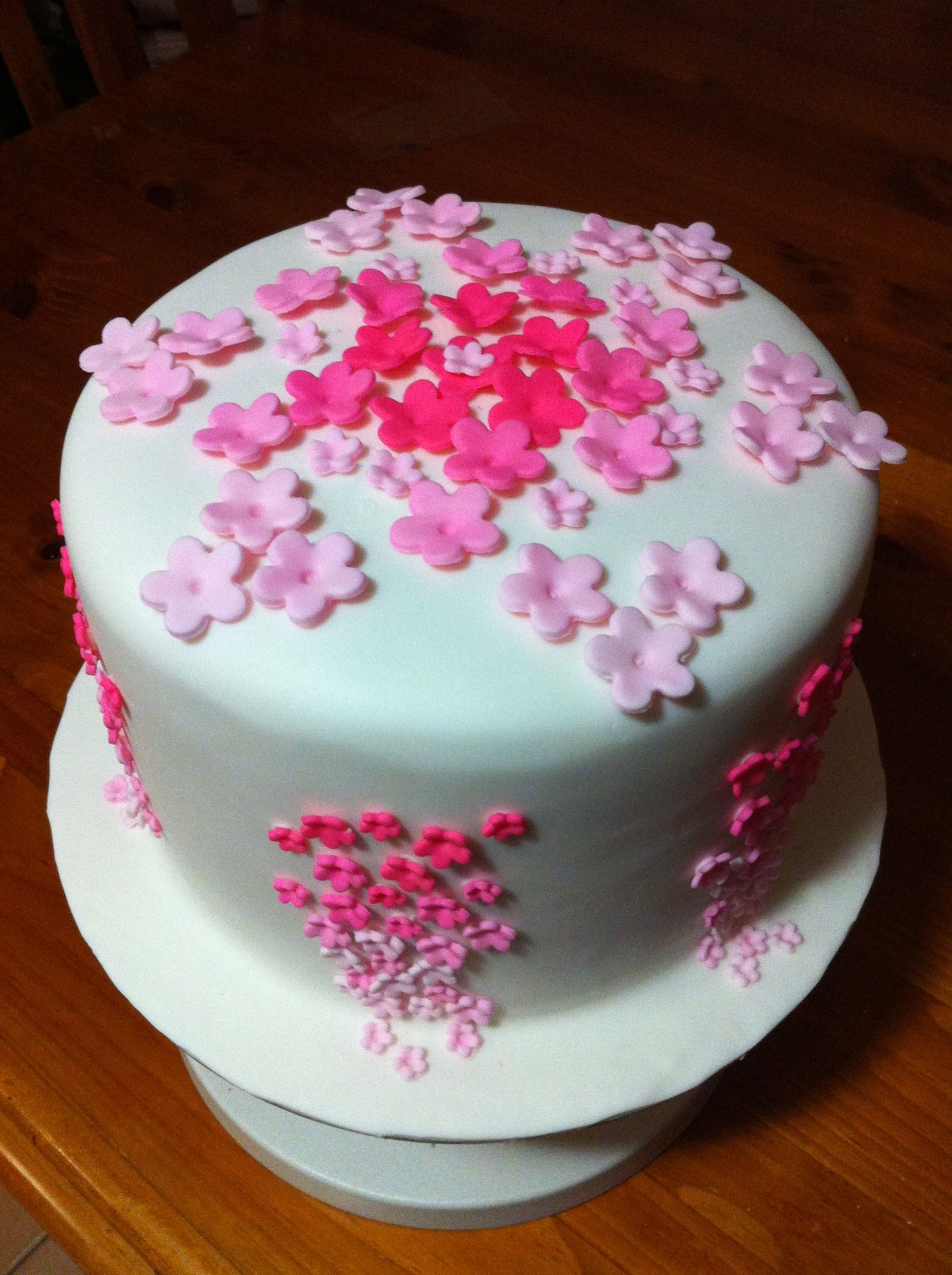 Just pretty flower power pinterest flower power and cake