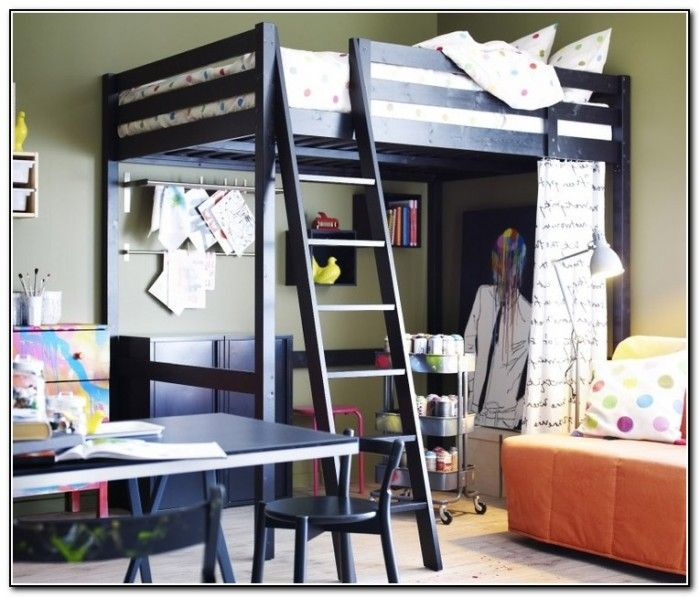 Ikea Loft Bed Ideas Home Furniture Design Loft Bed Ikea Loft Bed Ikea Loft