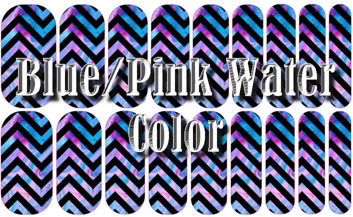 Blue/Bink Water Color https://www.facebook.com/groups/591626840995499/