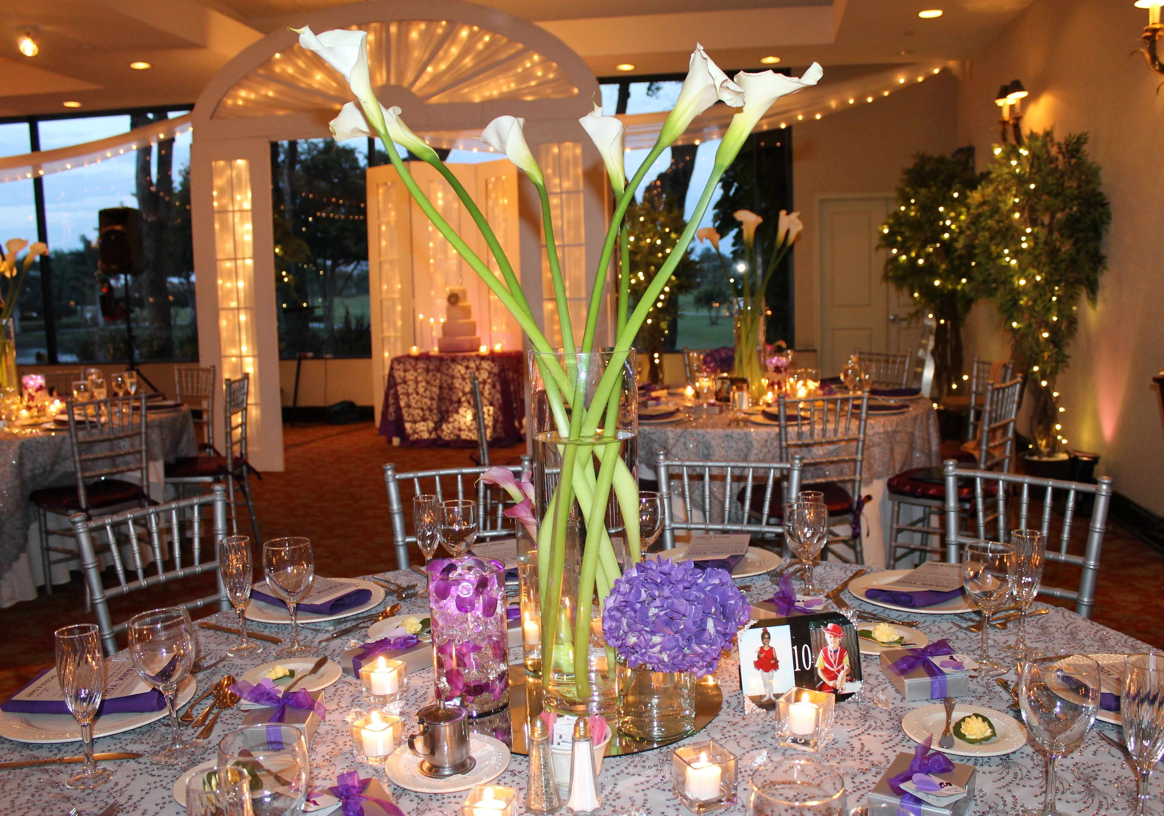 One Of My Favorite Venues Jacaranda Country Club In Plantation Fl Photo By