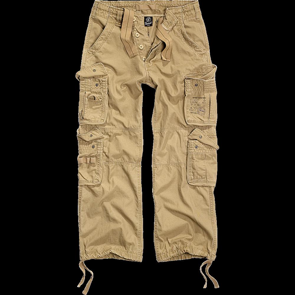 Pure Vintage Pants