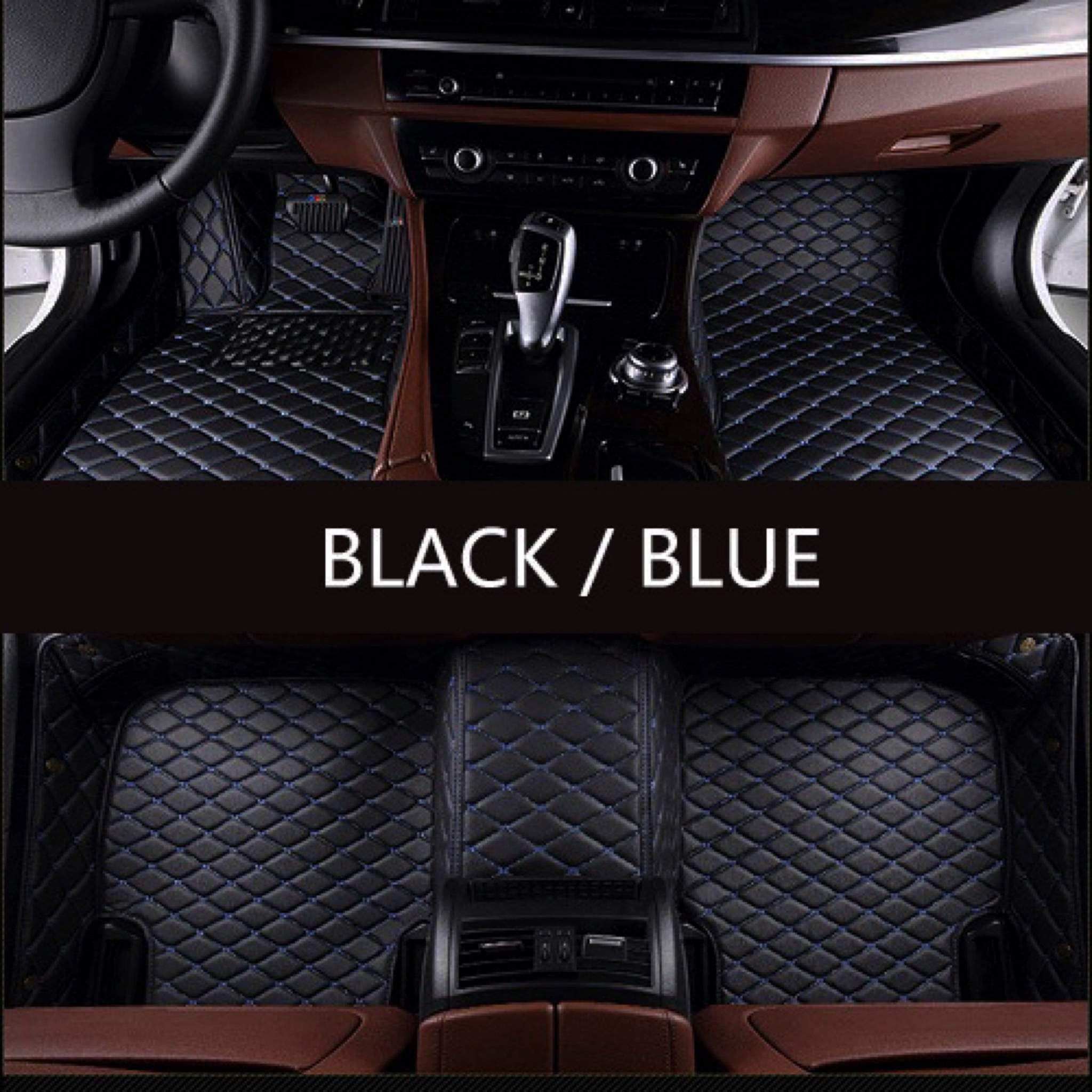 Pre Order Luxury Mat Set Custom Made Car Floor Mats Custom