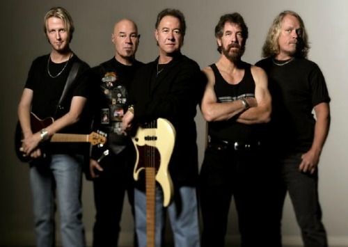 Shows Creedence Clearwater Revisited no Brasil em 2012 » Blogadão