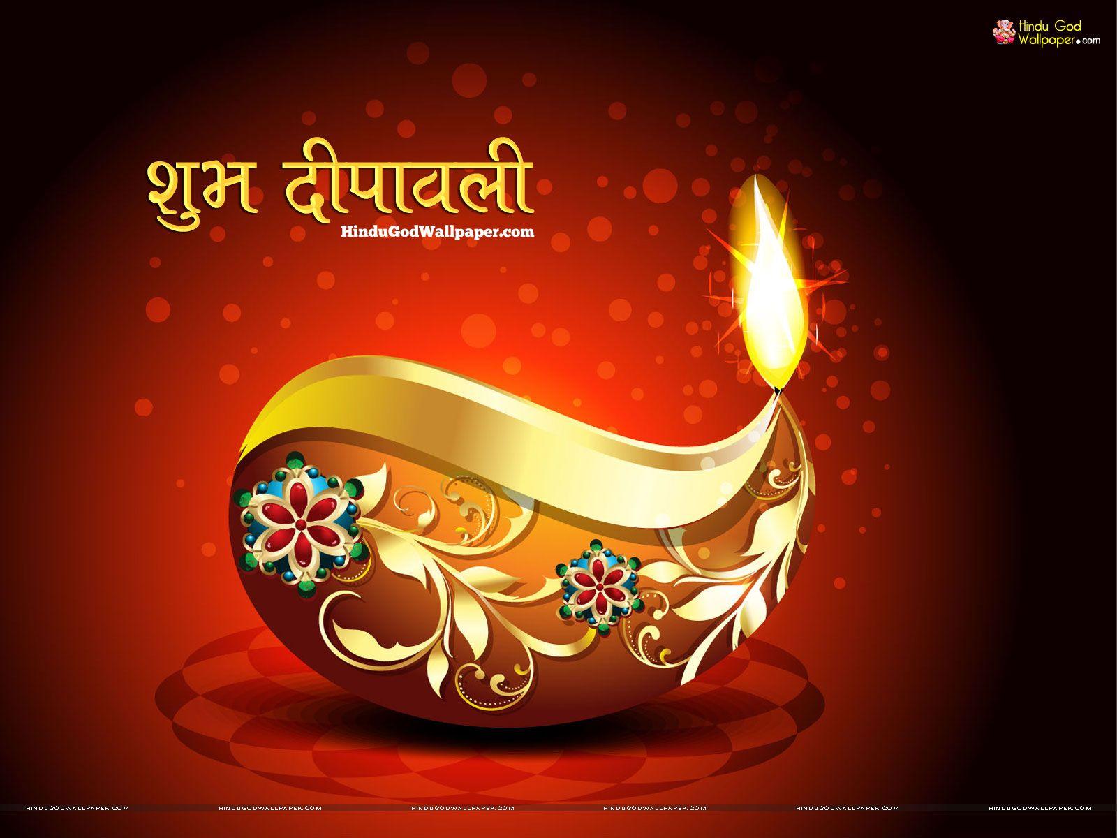 Deepawali Deepak Wallpapers, Photos & Images Download ...