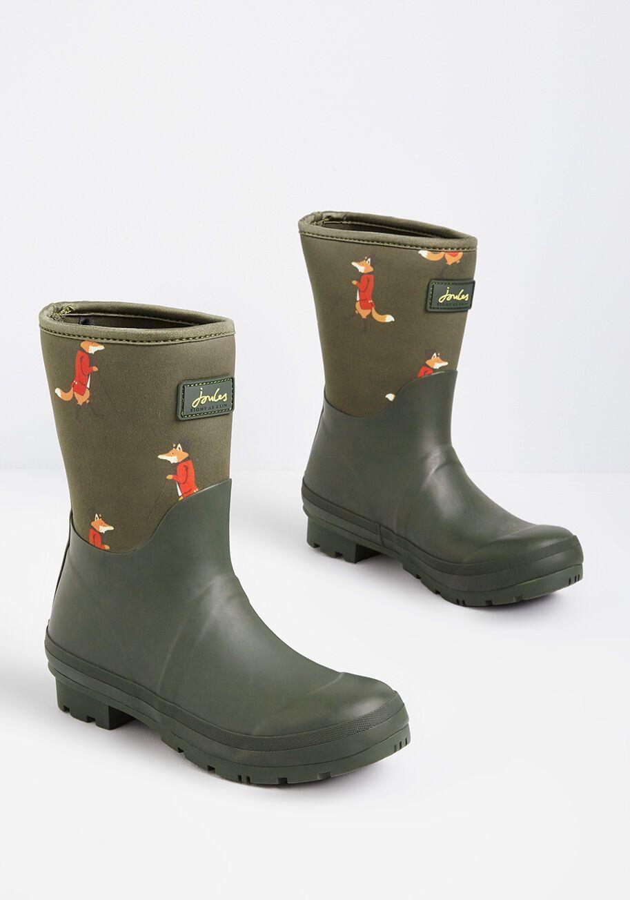 Splashing Around Rain Boots | Rain