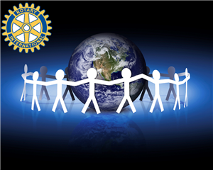 Image result for rotary month february